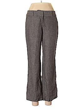 Ann Taylor LOFT Outlet Linen Pants Size 6 (Petite)