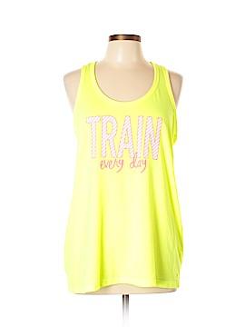 Danskin Sleeveless T-Shirt Size XL