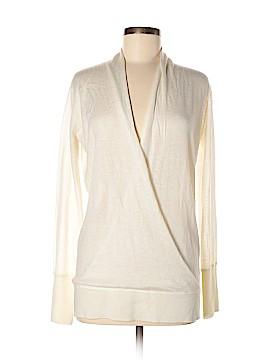 Ezra Pullover Sweater Size L