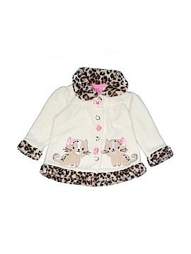 Young Hearts Jacket Size 3-6 mo