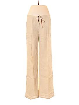 Moda International Linen Pants Size XXS