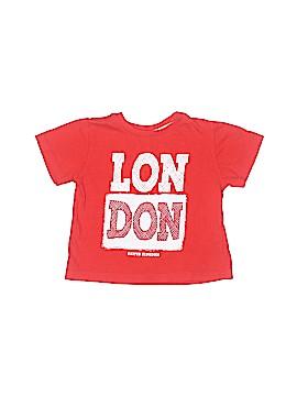 Rebel Short Sleeve T-Shirt Size 18-24 mo