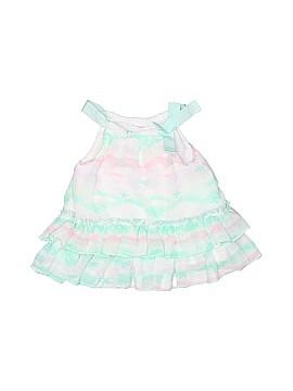 Cherokee Dress Size 0-3 mo
