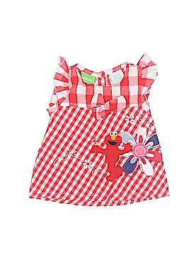 Sesame Street Dress Size 2T