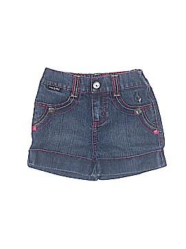 Baby Phat Denim Shorts Size 5