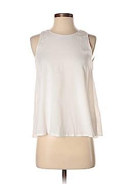 James Perse Sleeveless Blouse Size XS (0)