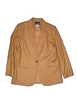 Sag Harbor Wool Blazer Size 8 (Petite)