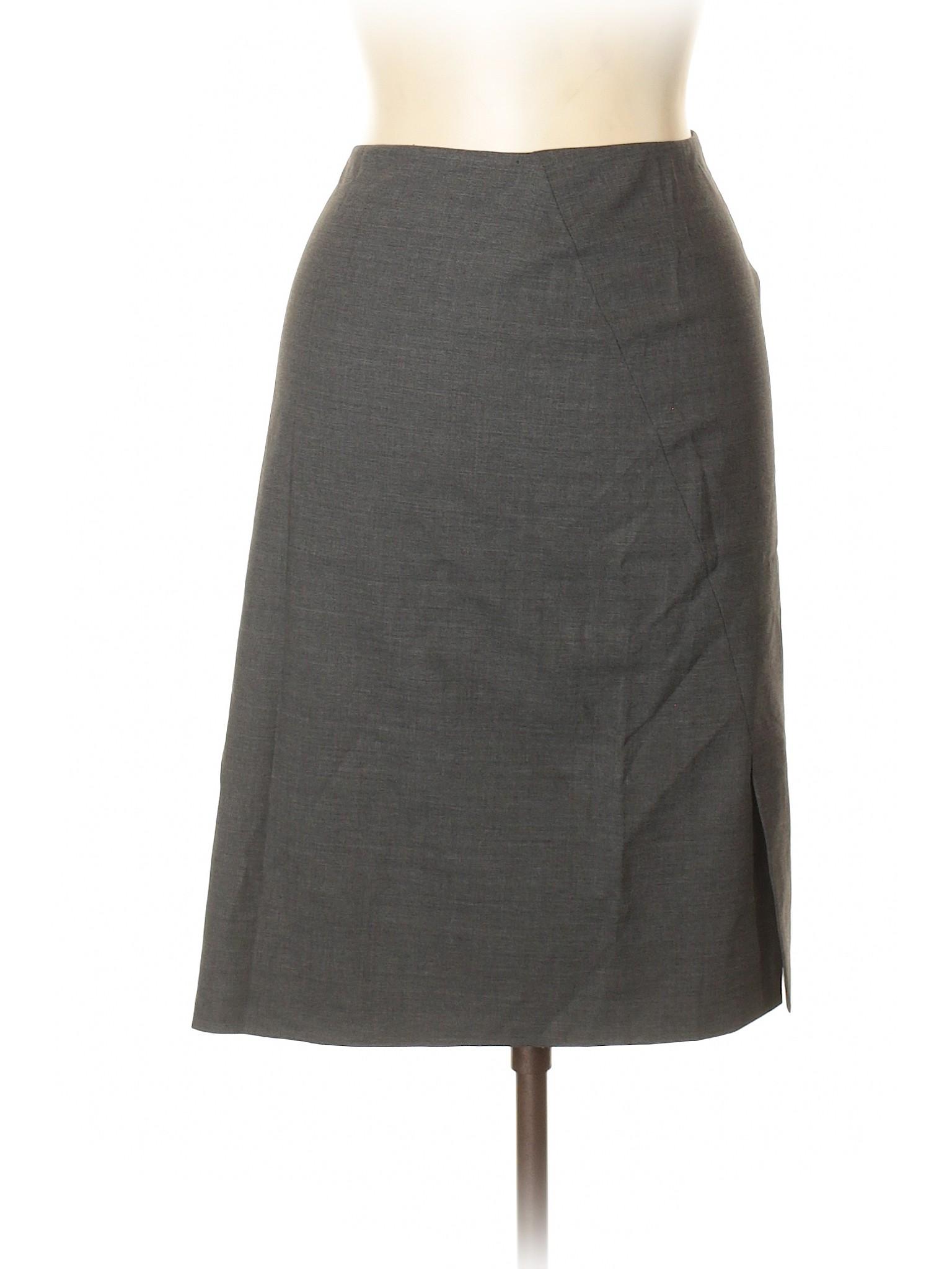 Skirt Wool Boutique Wool Skirt Boutique Boutique Wool R8PBPq