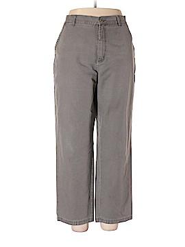 Eastern Mountain Sports Khakis Size 16
