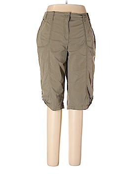 Chico's Design Khakis Size Lg (2.5)
