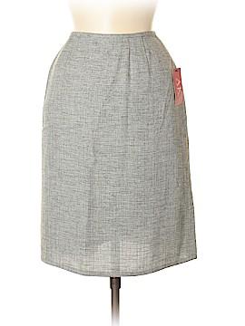 Anne Klein Formal Skirt Size 12 (Petite)