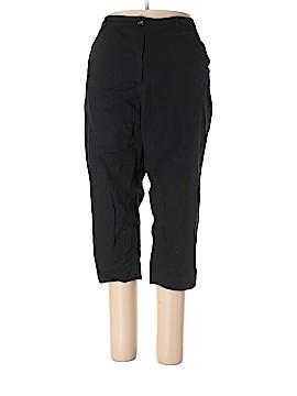 Ellos Khakis Size 18W (Plus)