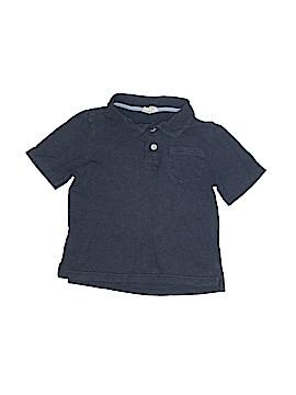Crazy 8 Short Sleeve Button-Down Shirt Size 4T
