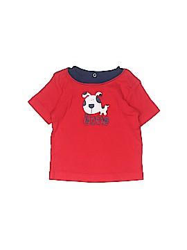Gerber Short Sleeve T-Shirt Size 6-9 mo