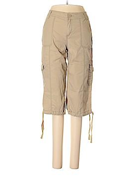 St. John's Bay Cargo Pants Size 8 (Petite)
