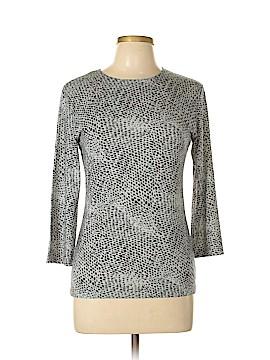 Leggiadro 3/4 Sleeve Top Size 3