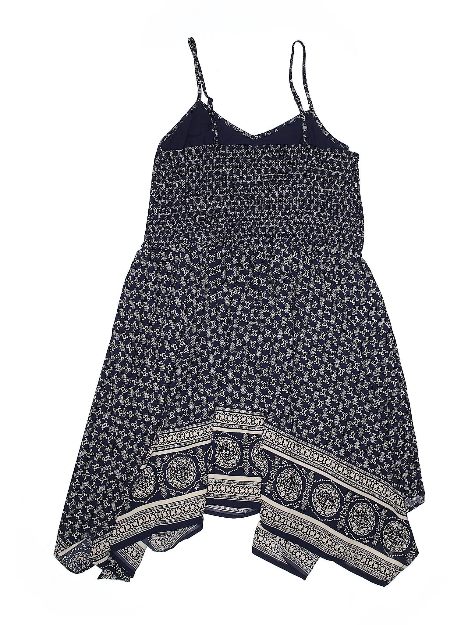 Xhilaration Boutique Boutique Casual Dress winter winter pa011wqnt