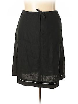 Eddie Bauer Casual Skirt Size 3X (Plus)