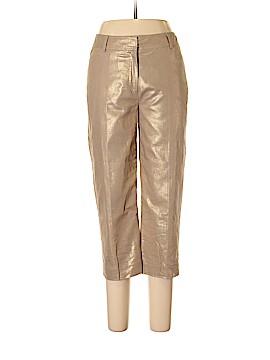 Josephine Chaus Linen Pants Size 6