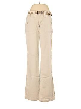 Saks Fifth Avenue Khakis Size XS