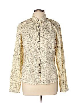 Royal Robbins Long Sleeve Button-Down Shirt Size XL