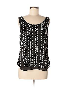 Donna Karan New York Sleeveless Blouse Size S