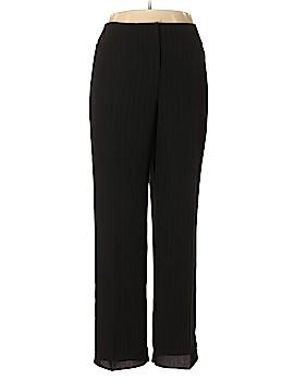 Kasper Dress Pants Size 16W