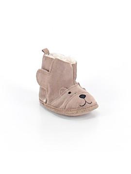 JK Kids Booties Size 3-6 mo
