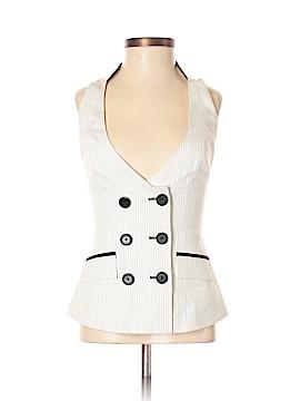 Armani Exchange Tuxedo Vest Size XS
