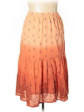 Cj Banks Casual Skirt Size 3X (Plus)