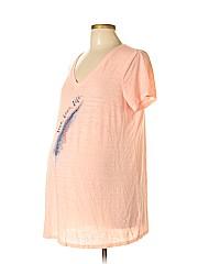 Jessica Simpson Maternity Short Sleeve T-shirt