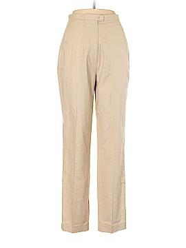Newport News Linen Pants Size 10