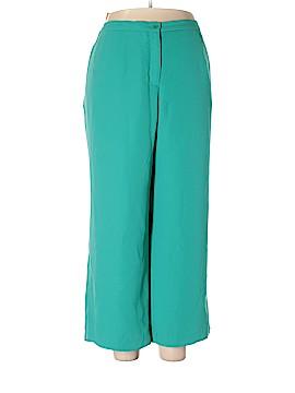 Jessica London Casual Pants Size 24 (Plus)