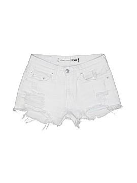 Lovers + Friends Denim Shorts 25 Waist