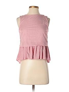 Alice & UO Sleeveless Blouse Size XS