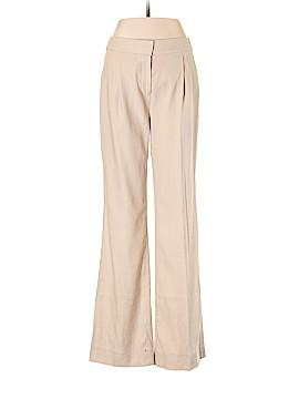 Brooks Brothers 346 Linen Pants Size 2