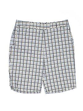Lady Hagen Khaki Shorts Size 6