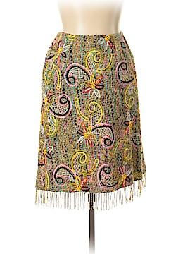 RENA LANGE Casual Skirt Size L