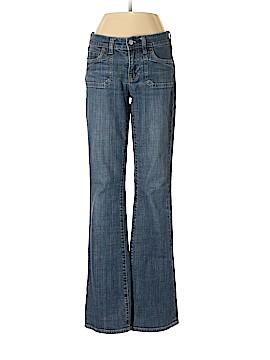 H&M Jeans Size 0