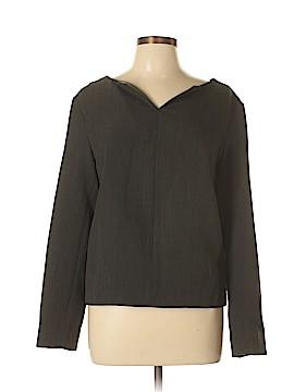 Harris/Wallace Long Sleeve Blouse Size 12