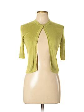 Akris punto Silk Cardigan Size 6