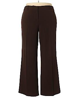 George Dress Pants Size 18 (Plus)