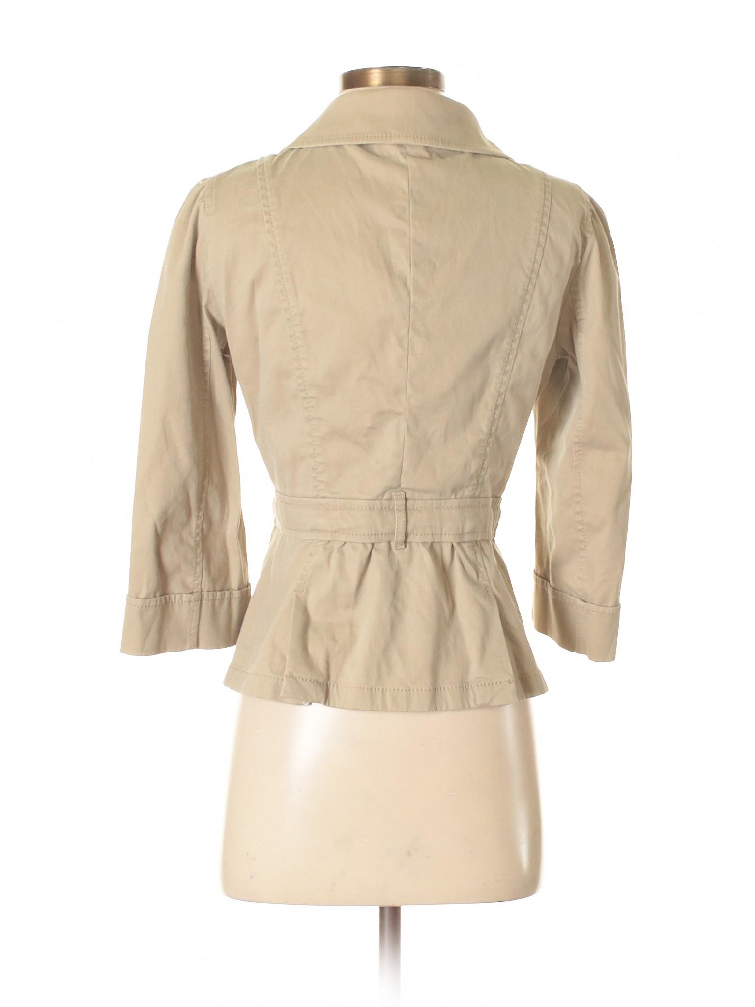 Boutique winter LOFT Ann Taylor Jacket ZZwrxt