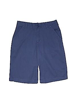 American Vintage Khaki Shorts Size 12