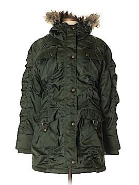 Steve Madden Snow Jacket Size M