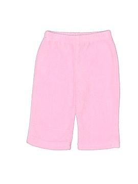 Young Hearts Fleece Pants Size 3-6 mo