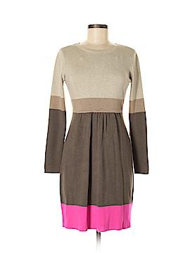 Eliza J Casual Dress Size M (Petite)