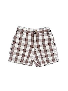 Cherokee Cargo Shorts Size 9 mo