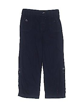 JoJo Maman Bebe Khakis Size 4 - 5