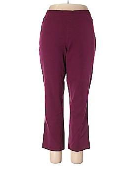 Isaac Mizrahi LIVE! Casual Pants Size 20w Petite (Plus)